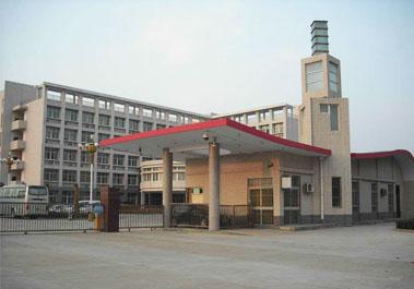 【河南职业技术学校】中央空调施工案例