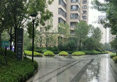 【正商智慧城48楼】家庭采暖普通平层中户型地暖系统设计安装