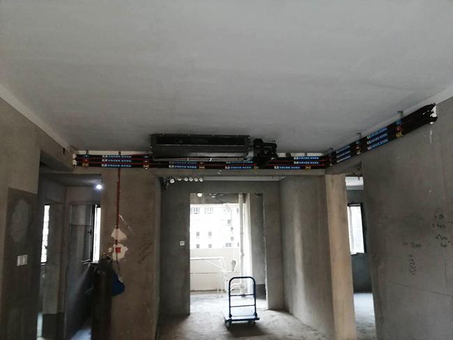 郑州中央空调 河南中央空调 郑州中央空调方案设计 中央空调知名品牌 中央空调安装报价 商业空调系统 中央空调系统安装 智享住宅科技