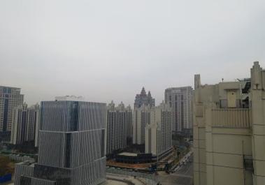 【天鹅湖畔11号楼】郑州住宅地暖系统普通家庭采暖施工案例展示