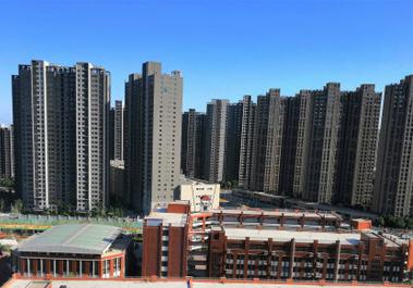 【中原人家10号楼】郑州市普通住宅地暖安装家庭采暖施工案例