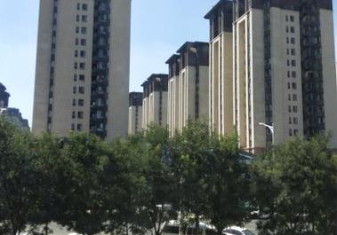 【智慧城三期21号楼】郑州市普通住宅供暖地暖系统施工案例