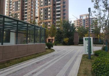 【绿地璀璨天城2栋】河南省住宅供暖家庭采暖地暖系统施工案例