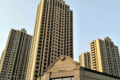 【东润玺城2期6栋】河南省家庭供暖住宅采暖地暖系统施工案例