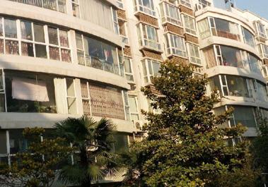 【汝河路6号院5栋】郑州市家庭供暖住宅采暖地暖系统施工案例