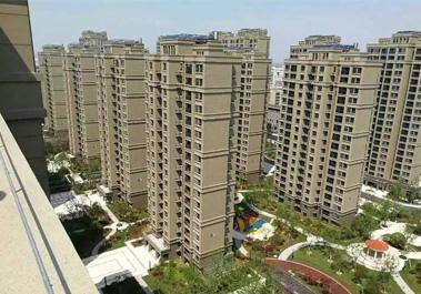 【东贾安置区2栋】郑州市家庭供暖住宅采暖地暖系统案例展示