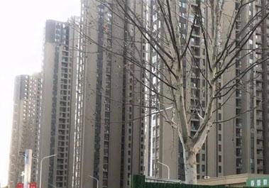 【李江沟御景园3号楼】住宅采暖家庭供暖地暖系统施工案例