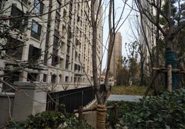 【正商金域世家11栋】河南住宅供暖家庭暖气安装地暖案例