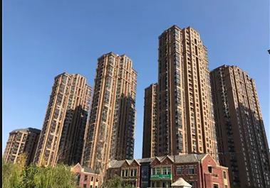 【雁明社区东苑3号楼】河南家庭采暖住宅供暖安装地暖案例