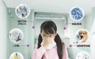 空气净化器还是新风系统,到底选谁好,河南老用户:它们效果不一样!