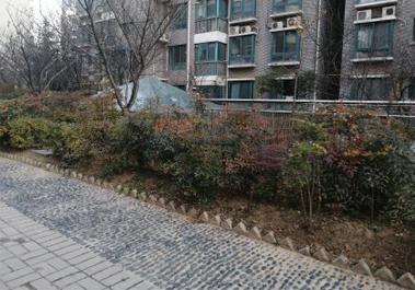 【建业桂园7号楼】河南家庭暖气住宅地暖安装工地现场实拍
