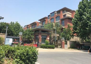 【清水苑东区N4】实拍!郑州市居民住宅暖气安装地暖施工现场