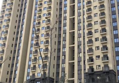 【雁鸣社区东院2号楼】河南省住宅暖气安装地暖案例展示