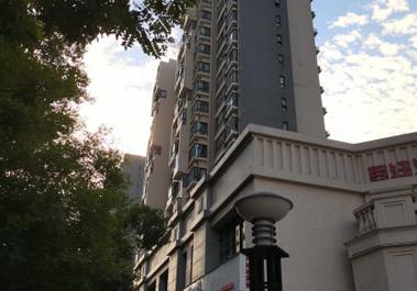 【东方鼎盛时代一期4号楼】实拍!河南住宅采暖系统地暖安装案例